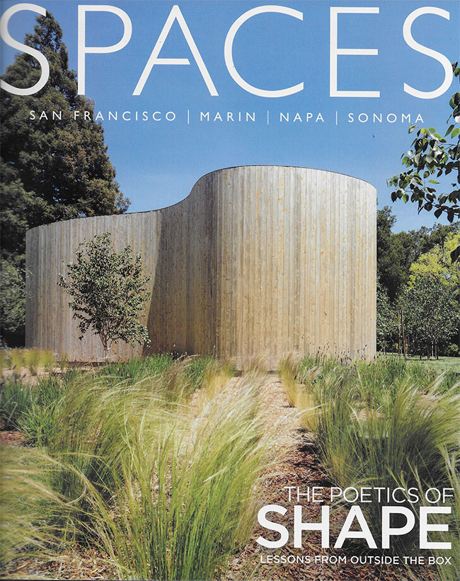 SpacesMagazine